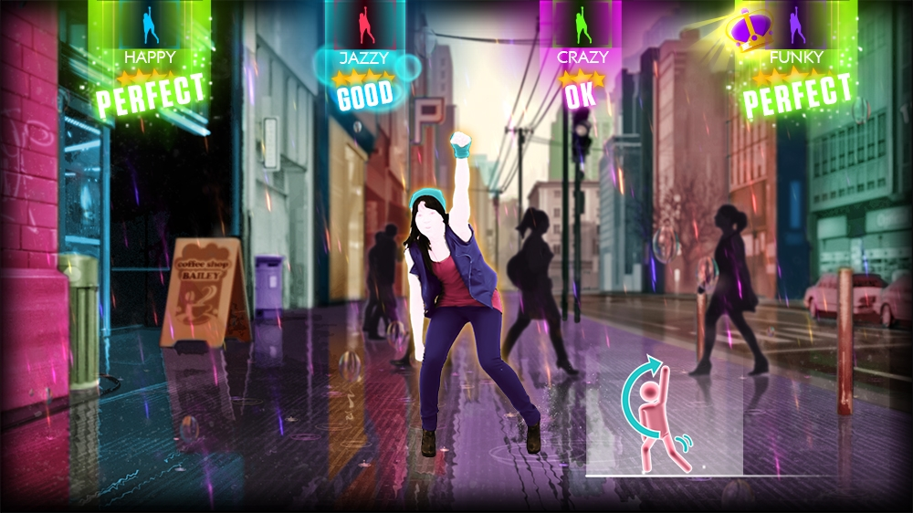 Image de Just Dance®2014 Katy Perry – Roar