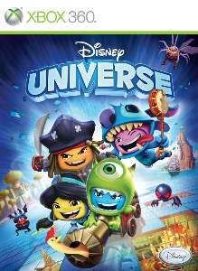 Disney Universe Phineas and Ferb Level Pack