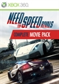 Pack completo Need for Speed™: La película