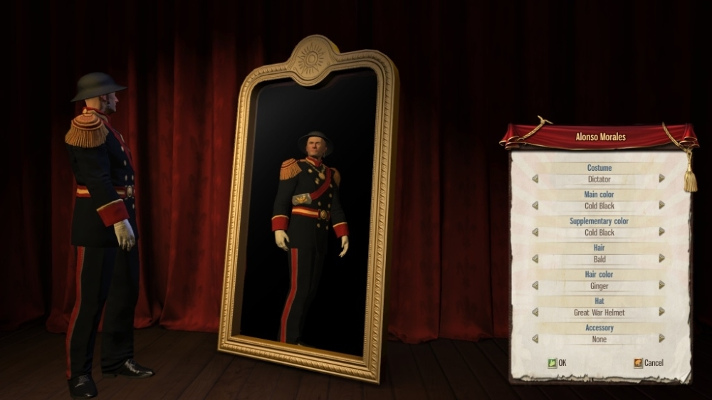 Image from Tropico 5 Epic Meltdown