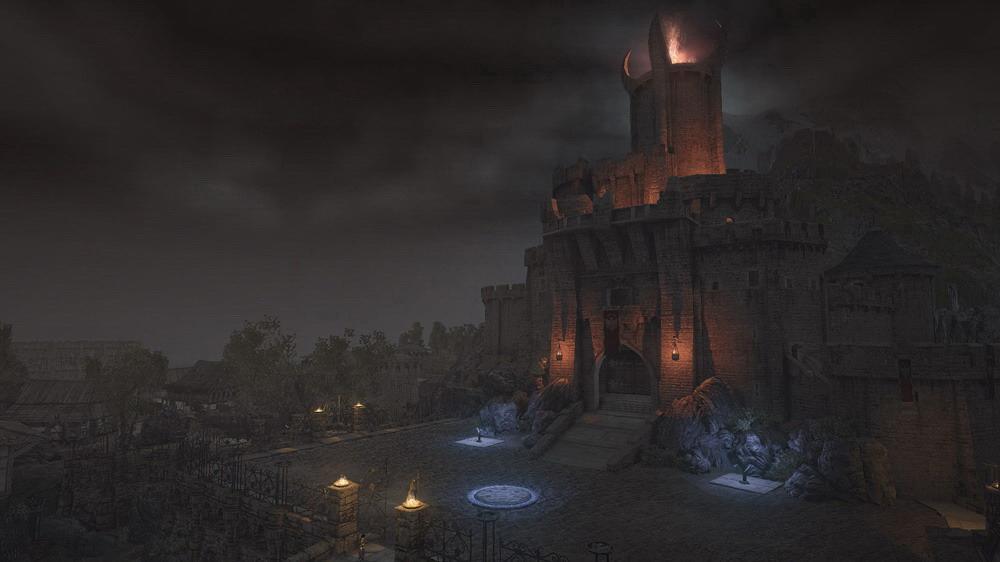 Billede fra ArcaniA - Gothic 4