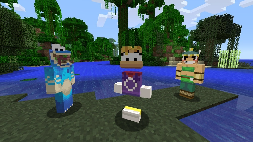 Image from Skin Pack 5