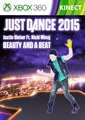 "Just Dance 2015 - ""Beauty and a Beat"" by Justin Bieber Ft. Nicki Minaj"