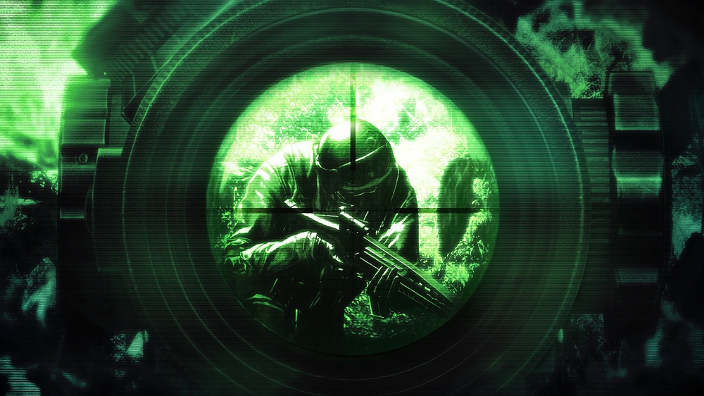 Imagen de Jungle Soldier