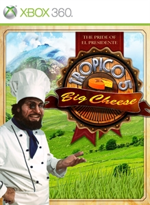Tropico 5 - Big Cheese
