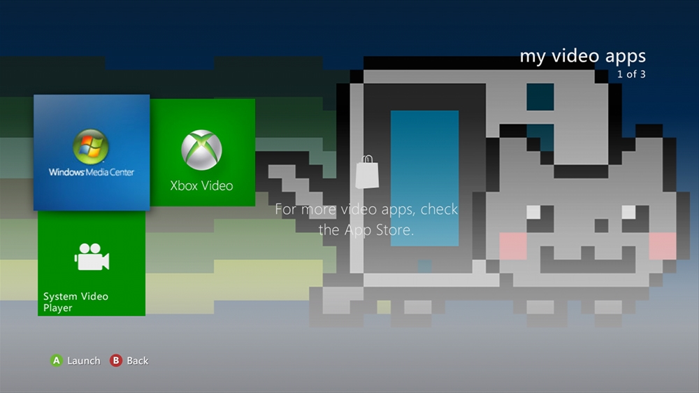 Imagen de Nyan Cat America Theme