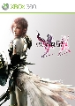 Serah's Outfit: Style and Steel (English ver. only)