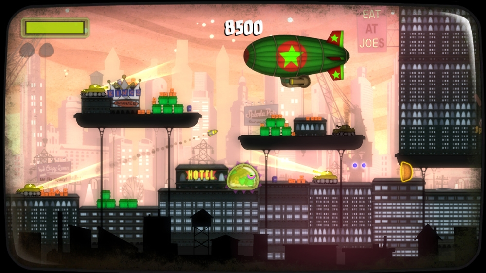 Image from Tales from Space: Mutant Blobs Attack Trailer