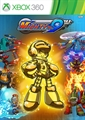 Mighty No. 9 - Beck dorado