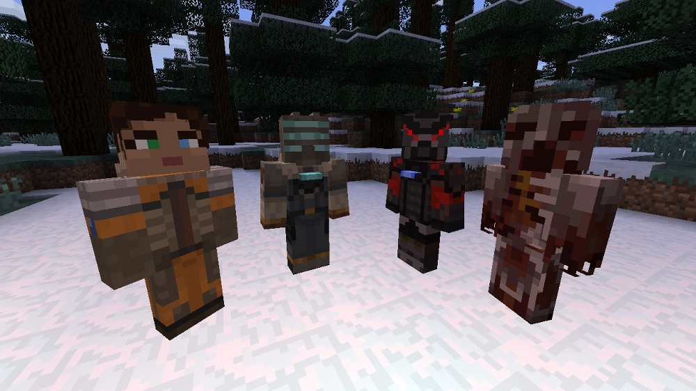 Image de Pack de skins 5 (version d'essai)