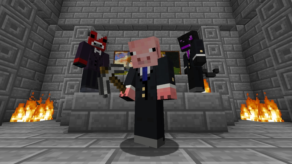 Image from Skin Pack 5 (Trial)