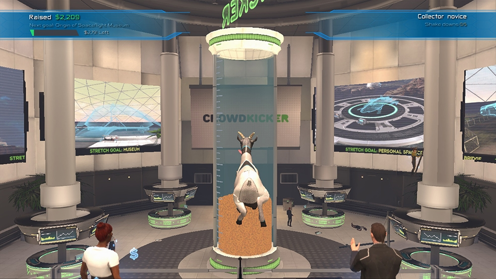 Image de Goat Simulator: Waste Of Space