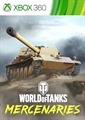 World of Tanks - Iron Rain Borsig Ultimate