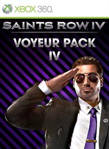 Voyeur Pack IV