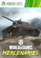 World of Tanks - Brick Ultimate