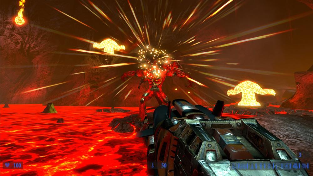 Image de Serious Sam HD: The Second Encounter