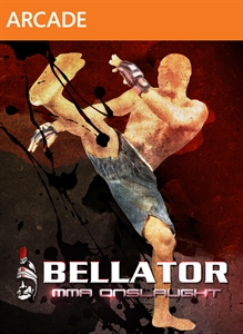 Bellator MMA Onslaught Auskundschaften Report