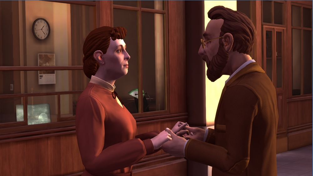 Imagen de The Raven - Legacy of a Master Thief Episode 2
