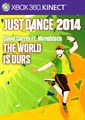 "Just Dance 2014 - ""The World Is Ours"" by David Correy Ft. Monobloco"