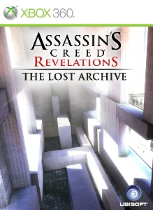 Assassin&#39;s Creed Revelations -- The Lost Archive 