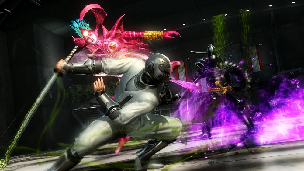 Ninja Gaiden® 3 Ultimate Ninja Pack 이미지