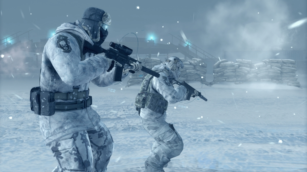 Arctic Strike DLC Pack 이미지