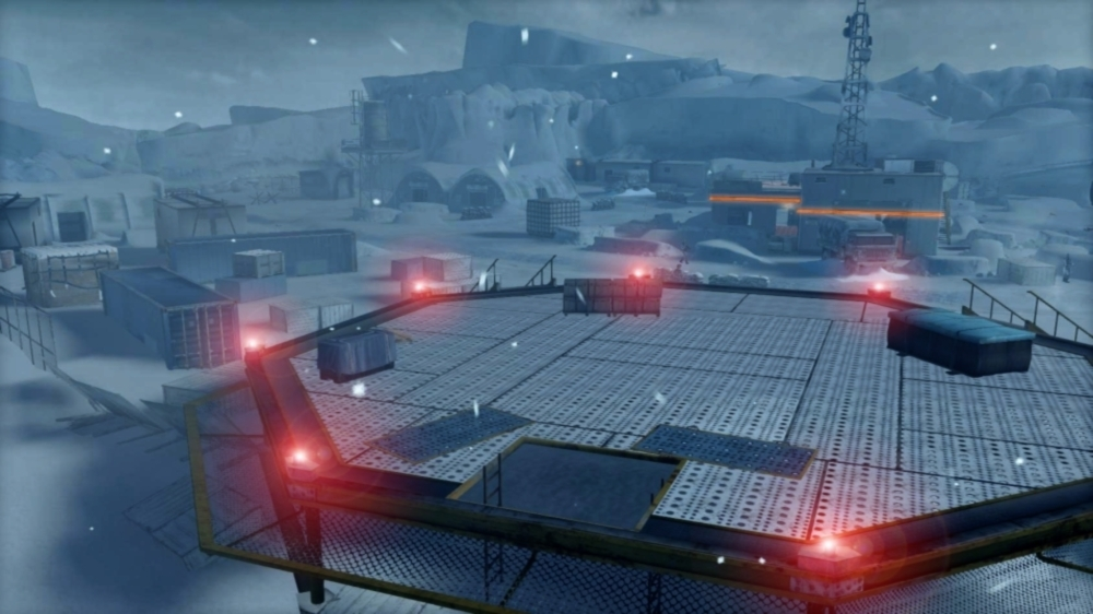 Image from Arctic Strike DLC Pack