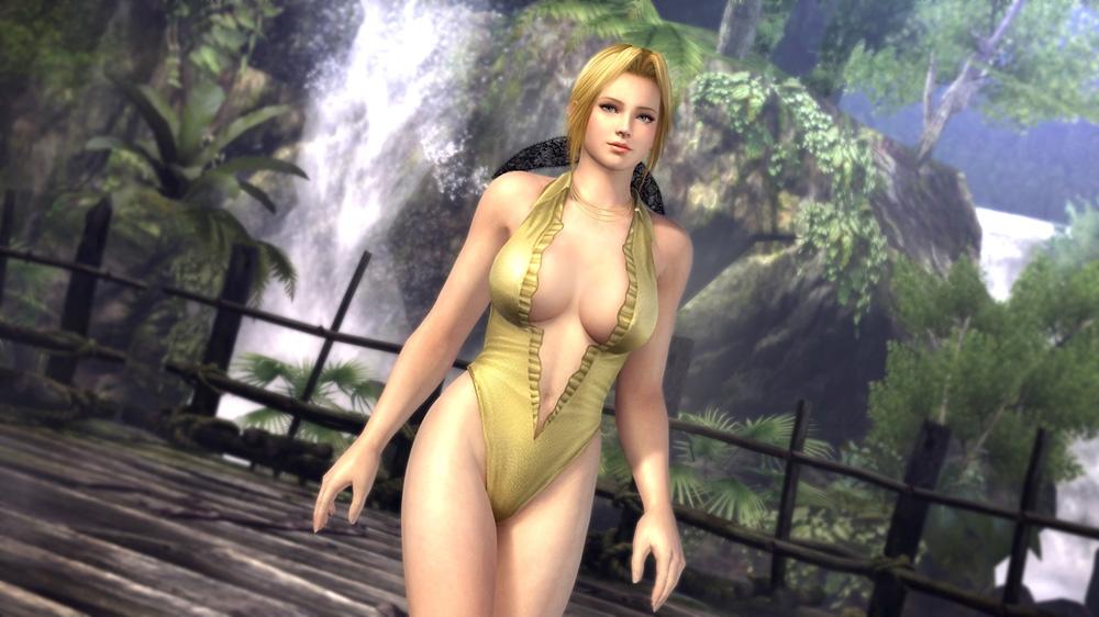 Image from Player's Swimwear - Helena