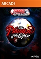 Complementos de juegos #31: The Phantom of the Opera™