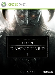 The Elder Scrolls V: Skyrim: Dawnguard (Italiano)