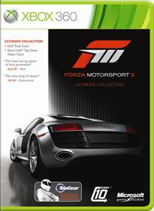 Forza Ultimate - Sample