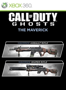 Call of Duty®: Ghosts - Arma - El Maverick