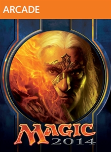 Magic 2014: Paquete de mazos 3 (Multiplayer)
