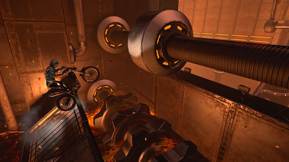 Image from Trials Fusion: Fire in the deep