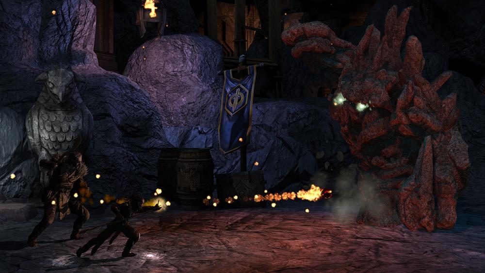 Image de Dungeons & Dragons Daggerdale Premium Themes