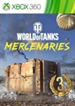 World of Tanks - Triple menace