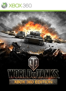 World of Tanks Xbox 360 Edition Public Test -- Currency Mega Pack