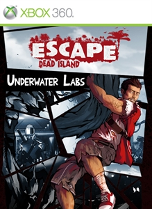 Escape Dead Island -- Underwater Labs