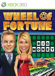 Wheel of Fortune The Puzzle Pack boxshot