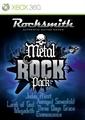 Rocksmith™ Metal Rock Pack