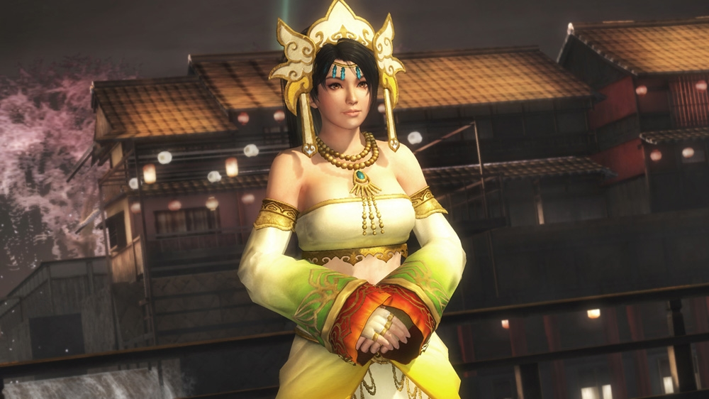 Image from Musou Orochi 2 Ultimate Costume Set
