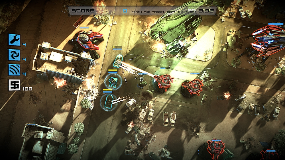 Image from Anomaly Warzone Earth In Game Trailer