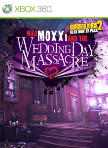 Headhunter 4: Wedding Day Massacre
