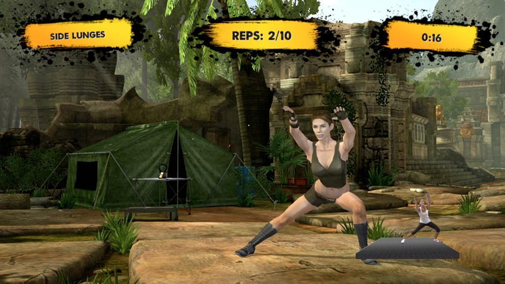 Image from Jillian Michaels Fitness Ultimatum 2012