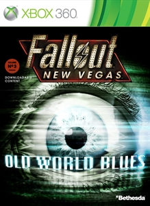 Fallout: New Vegas - Old World Blues (GERMAN)