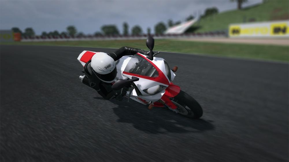 Image from Yamaha Historical Bikes