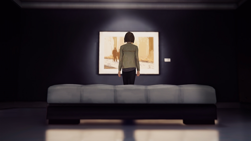 Image from Life Is Strange Episode 5