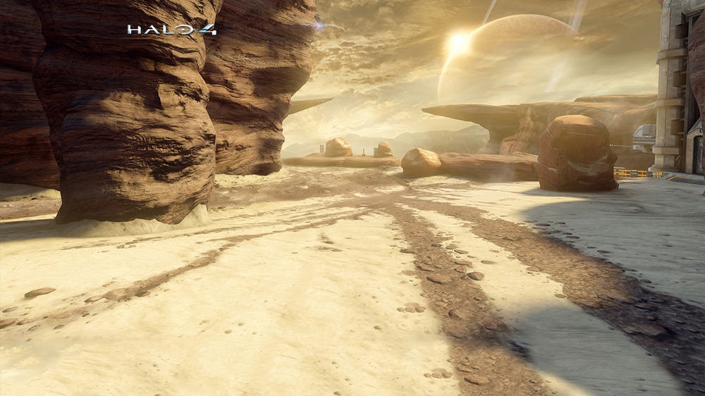 Image de Halo 4: Outcast Map Theme