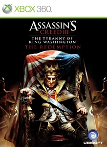 Assassin's Creed® III: La Redención