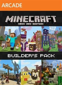 Pack de constructeur Minecraft